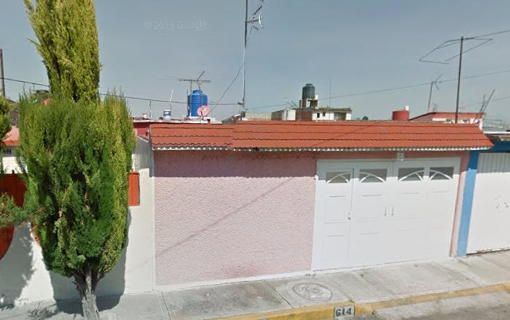 Foto de casa en venta en  , villa de las flores 1a secci?n (unidad coacalco), coacalco de berrioz?bal, m?xico, 952493 No. 02
