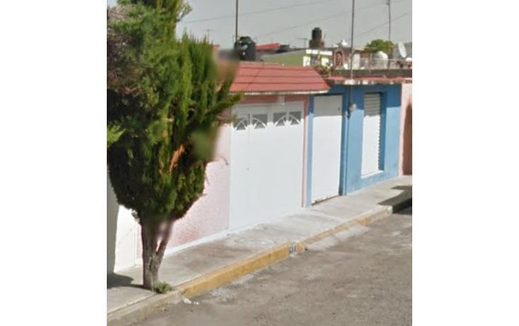 Foto de casa en venta en  , villa de las flores 1a secci?n (unidad coacalco), coacalco de berrioz?bal, m?xico, 952493 No. 03