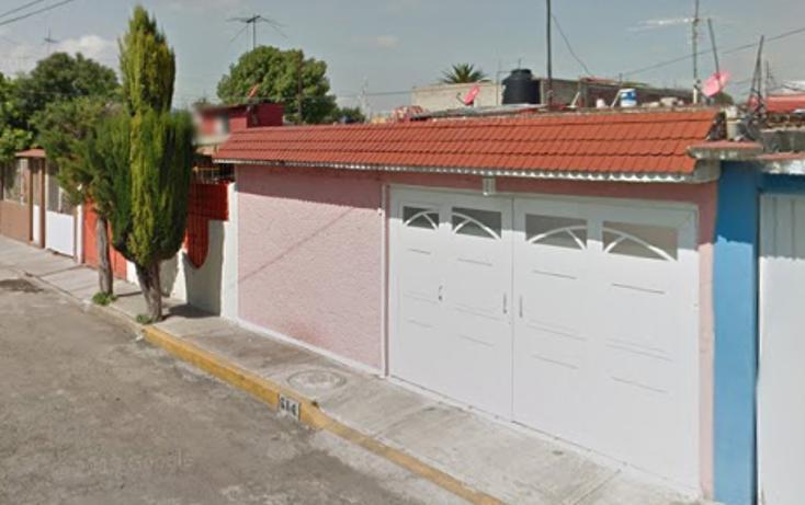 Foto de casa en venta en  , villa de las flores 1a secci?n (unidad coacalco), coacalco de berrioz?bal, m?xico, 952493 No. 04
