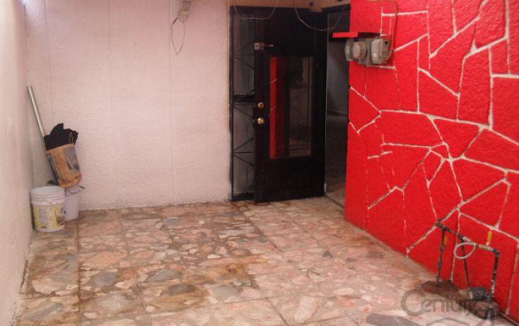 Foto de casa en venta en, villa de las flores 2a sección unidad coacalco, coacalco de berriozábal, estado de méxico, 1395655 no 02