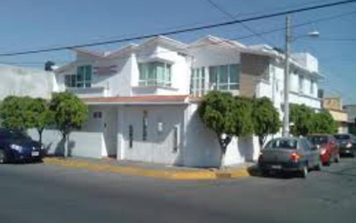 Foto de casa en venta en  , villa de las flores 2a secci?n (unidad coacalco), coacalco de berrioz?bal, m?xico, 1165337 No. 01