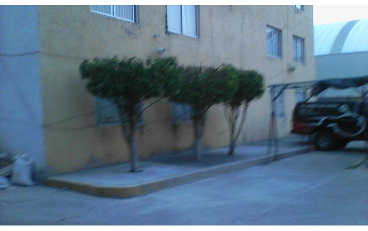 Foto de departamento en venta en  , villa de las flores 2a sección (unidad coacalco), coacalco de berriozábal, méxico, 1567695 No. 05