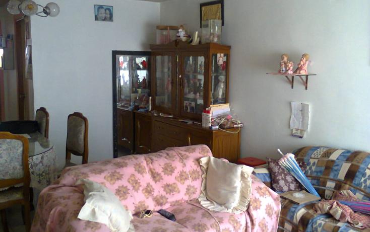 Foto de casa en venta en  , villa de las flores 2a secci?n (unidad coacalco), coacalco de berrioz?bal, m?xico, 1631136 No. 05