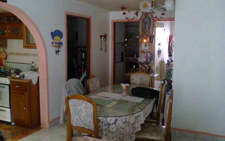 Foto de casa en venta en  , villa de las flores 2a secci?n (unidad coacalco), coacalco de berrioz?bal, m?xico, 1631136 No. 06