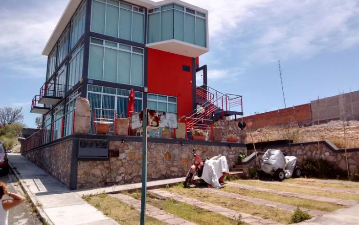 Foto de edificio en venta en villa de las flores 77, villas de santa maría, morelia, michoacán de ocampo, 1763298 no 01