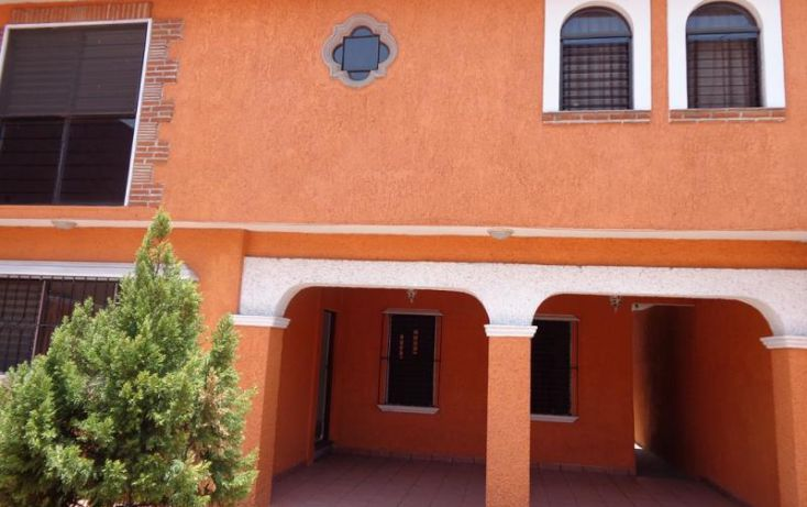 Foto de casa en venta en villa de las flores, acatlipa centro, temixco, morelos, 1190521 no 01