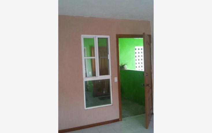 Foto de casa en renta en  , villa de las flores, centro, tabasco, 1465445 No. 01
