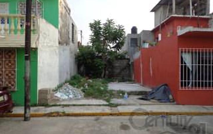 Foto de terreno habitacional en venta en  , villa de las flores, centro, tabasco, 1830550 No. 01