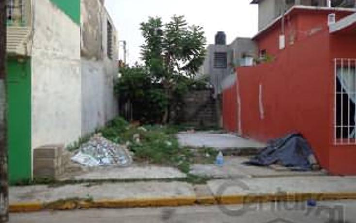 Foto de terreno habitacional en venta en  , villa de las flores, centro, tabasco, 1830550 No. 02
