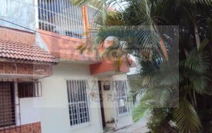 Foto de casa en venta en  , villa de las flores, centro, tabasco, 1843324 No. 01