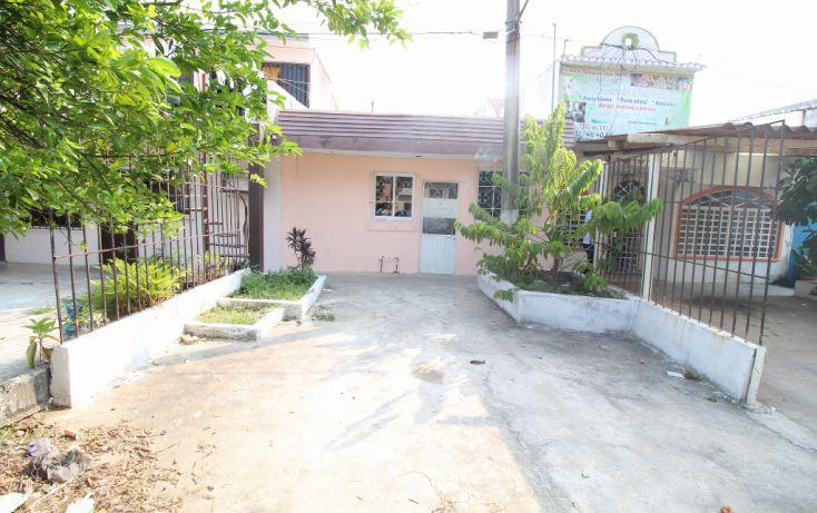 Foto de casa en renta en, villa de las flores, centro, tabasco, 1942228 no 01