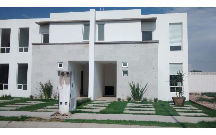Foto de casa en venta en  , villa de las flores, león, guanajuato, 1198749 No. 03