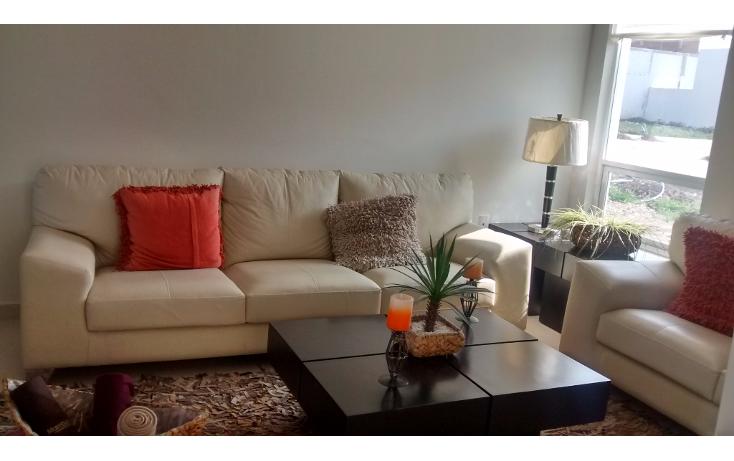 Foto de casa en venta en  , villa de las flores, león, guanajuato, 1198749 No. 06
