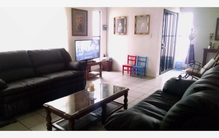 Foto de casa en venta en  , villa de las flores, lerdo, durango, 1390029 No. 03