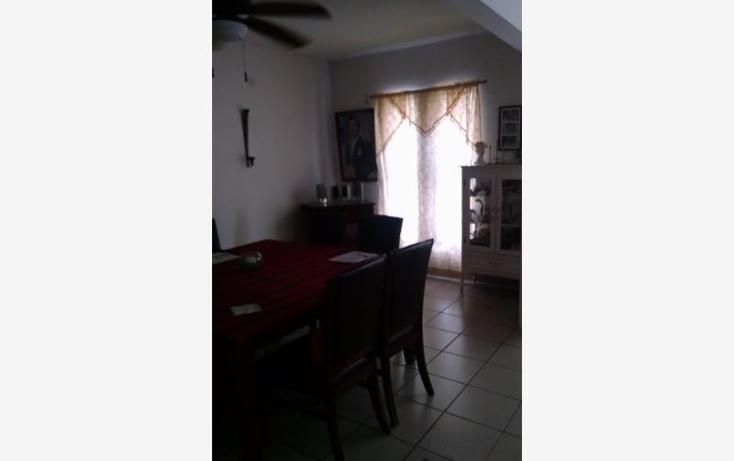Foto de casa en venta en  , villa de las flores, lerdo, durango, 1390029 No. 05