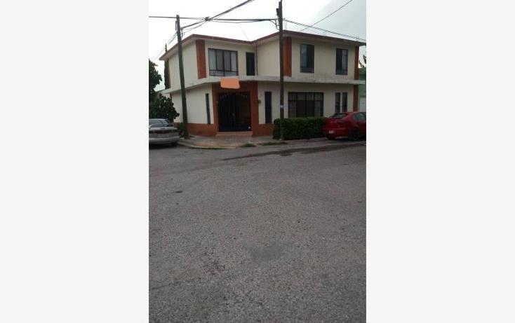 Foto de casa en venta en  , villa de las flores, lerdo, durango, 1390029 No. 19