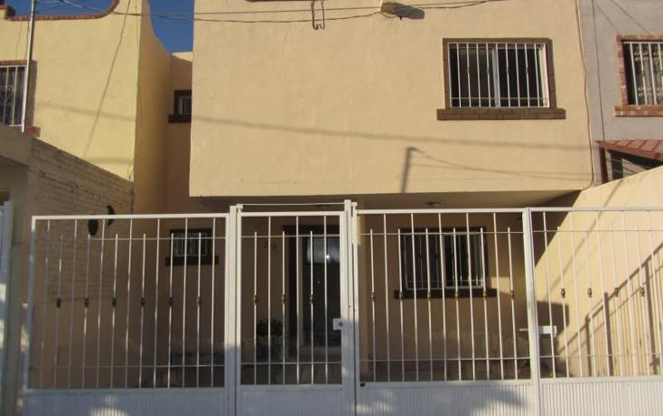 Foto de casa en venta en  , villa de las flores, lerdo, durango, 371010 No. 01