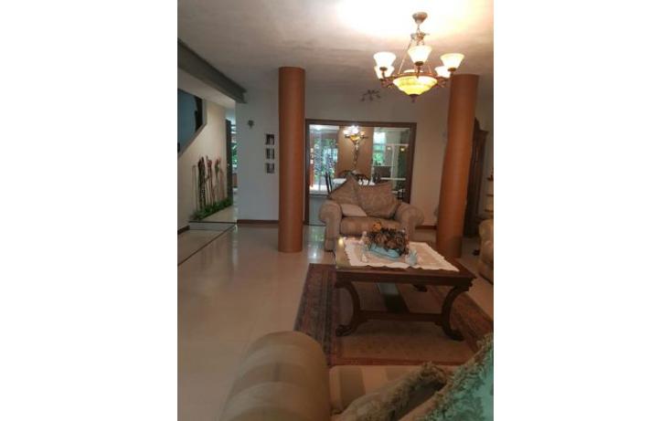 Foto de casa en venta en  , villa de las fuentes 7 sector, monterrey, nuevo león, 1080107 No. 02