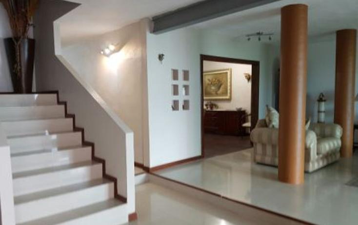 Foto de casa en venta en  , villa de las fuentes 7 sector, monterrey, nuevo león, 1080107 No. 03