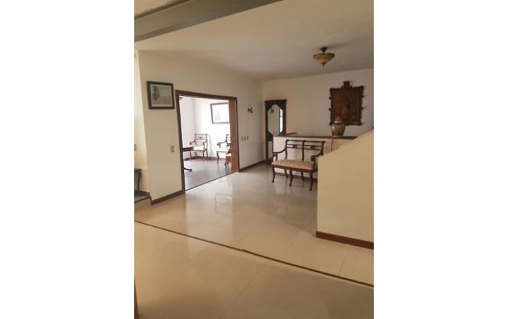 Foto de casa en venta en  , villa de las fuentes 7 sector, monterrey, nuevo león, 1080107 No. 05