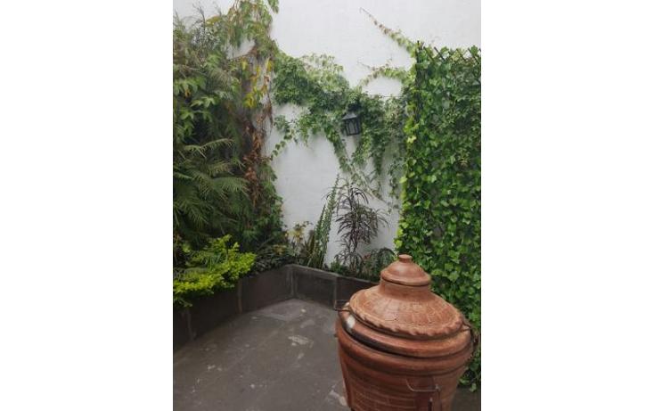 Foto de casa en venta en  , villa de las fuentes 7 sector, monterrey, nuevo león, 1080107 No. 14