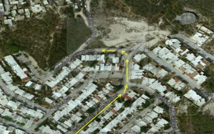 Foto de terreno habitacional en venta en  , villa de las fuentes 7 sector, monterrey, nuevo león, 1294471 No. 02