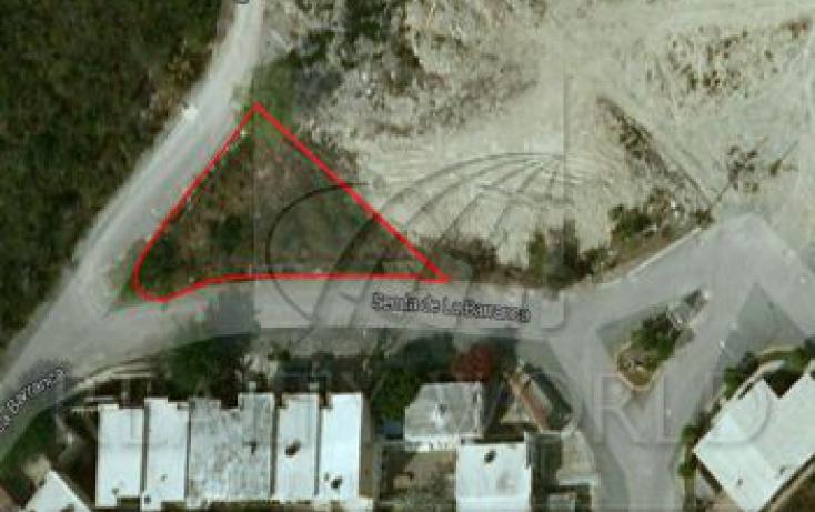 Foto de terreno habitacional en venta en, villa de las fuentes 7 sector, monterrey, nuevo león, 849185 no 01