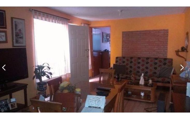Foto de casa en venta en  , villa de las haciendas, san juan del río, querétaro, 1142299 No. 05
