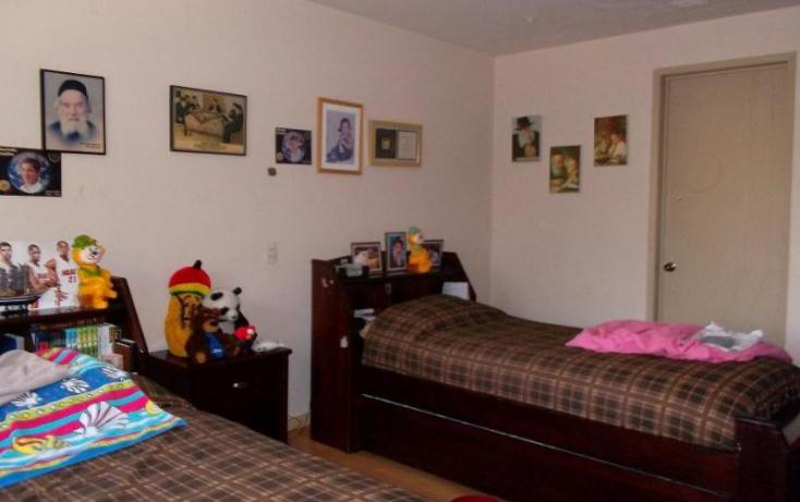 Foto de casa en venta en villa de las lomas, villa de las lomas, huixquilucan, estado de méxico, 396310 no 10