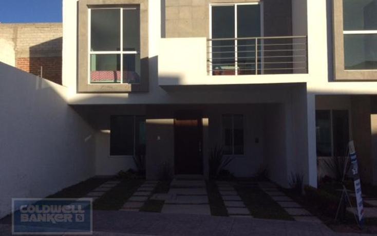 Foto de casa en venta en  , villa de las torres, león, guanajuato, 1843722 No. 01