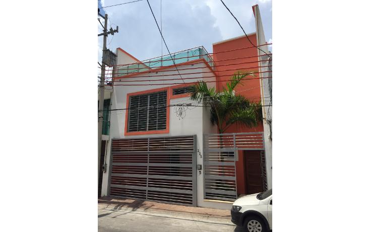 Foto de casa en renta en  , villa de los arcos, centro, tabasco, 1318127 No. 01
