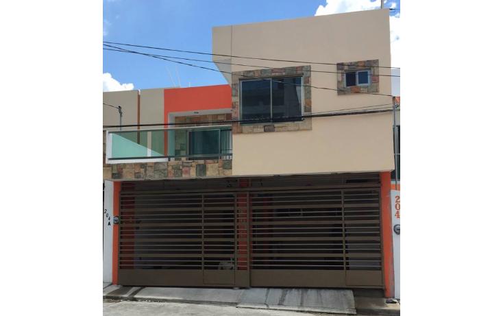 Foto de casa en venta en  , villa de los arcos, centro, tabasco, 1369919 No. 01