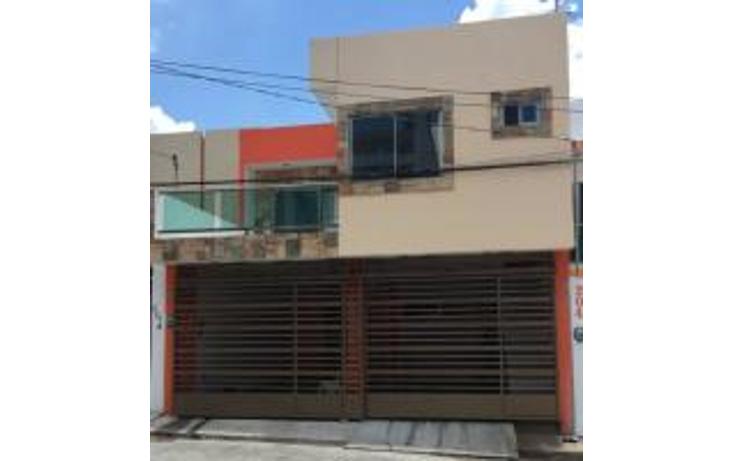 Foto de casa en renta en  , villa de los arcos, centro, tabasco, 1601628 No. 01