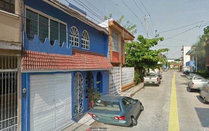 Foto de casa en venta en  , villa de los arcos, centro, tabasco, 1943289 No. 01