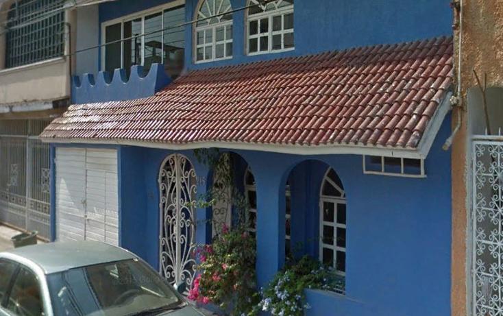 Foto de casa en venta en  , villa de los arcos, centro, tabasco, 1943289 No. 02