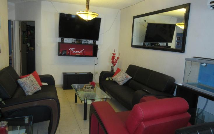Foto de casa en venta en  , villa de los corceles, hermosillo, sonora, 2043333 No. 01