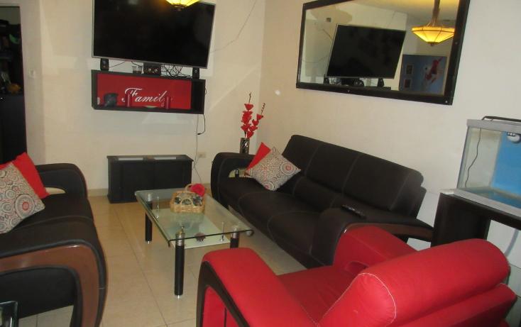 Foto de casa en venta en  , villa de los corceles, hermosillo, sonora, 2043333 No. 03
