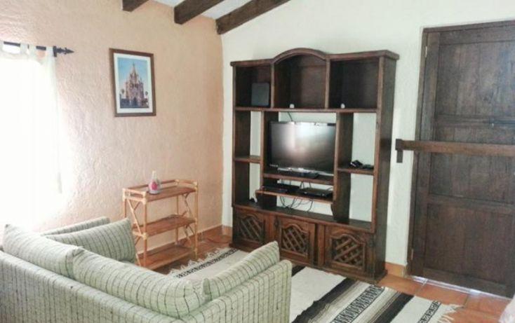Foto de casa en venta en villa de los frailes 1, cañada de santas marías, san miguel de allende, guanajuato, 1570402 no 02