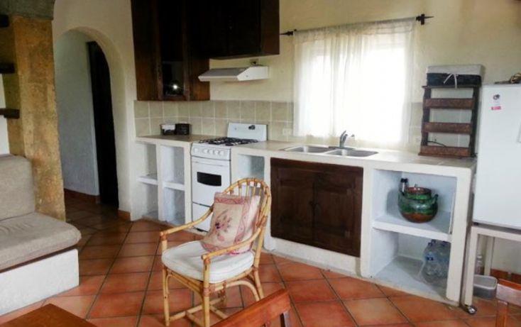 Foto de casa en venta en villa de los frailes 1, cañada de santas marías, san miguel de allende, guanajuato, 1570402 no 04