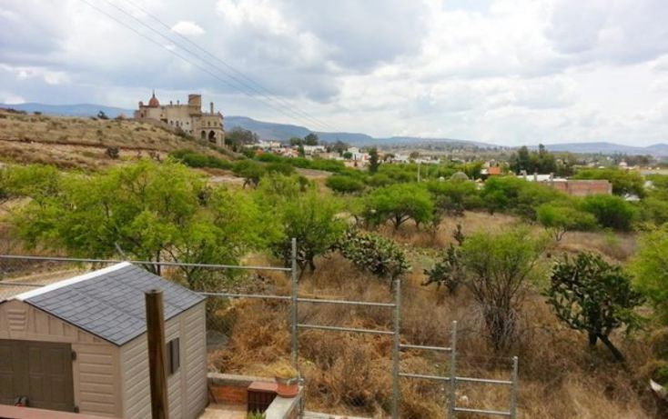 Foto de casa en venta en villa de los frailes 1, cañada de santas marías, san miguel de allende, guanajuato, 1570402 no 16