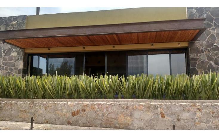 Foto de casa en venta en  , villa de los frailes, san miguel de allende, guanajuato, 1076899 No. 02