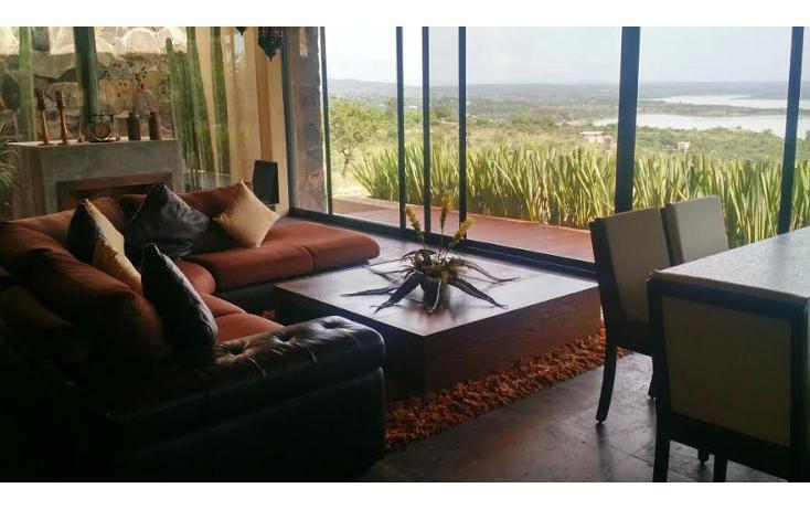 Foto de casa en venta en  , villa de los frailes, san miguel de allende, guanajuato, 1076899 No. 05