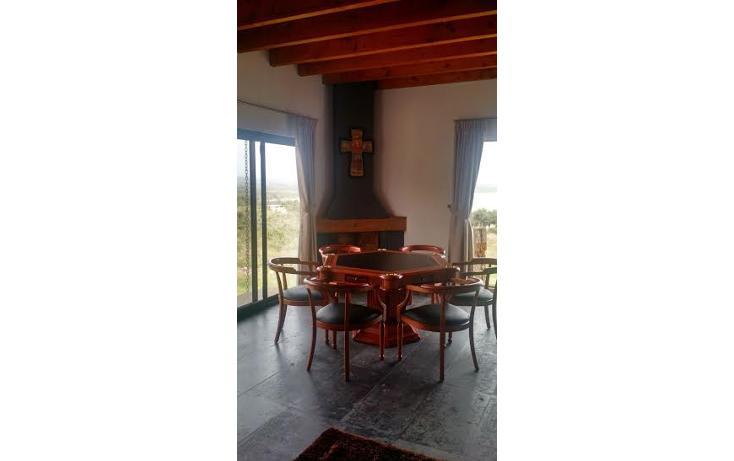 Foto de casa en venta en  , villa de los frailes, san miguel de allende, guanajuato, 1076899 No. 08
