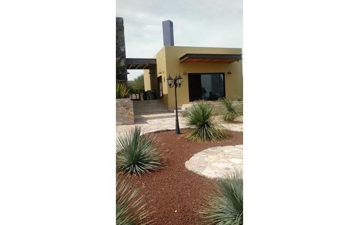 Foto de casa en venta en  , villa de los frailes, san miguel de allende, guanajuato, 1076899 No. 09