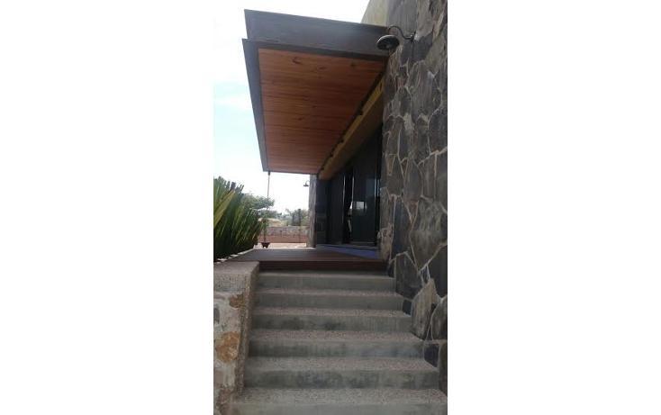 Foto de casa en venta en  , villa de los frailes, san miguel de allende, guanajuato, 1076899 No. 11