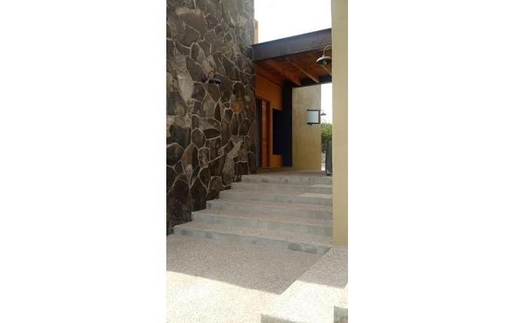 Foto de casa en venta en  , villa de los frailes, san miguel de allende, guanajuato, 1076899 No. 12