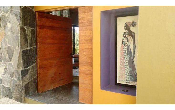 Foto de casa en venta en  , villa de los frailes, san miguel de allende, guanajuato, 1076899 No. 17