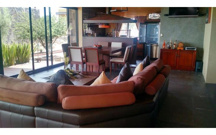 Foto de casa en venta en  , villa de los frailes, san miguel de allende, guanajuato, 1076899 No. 19
