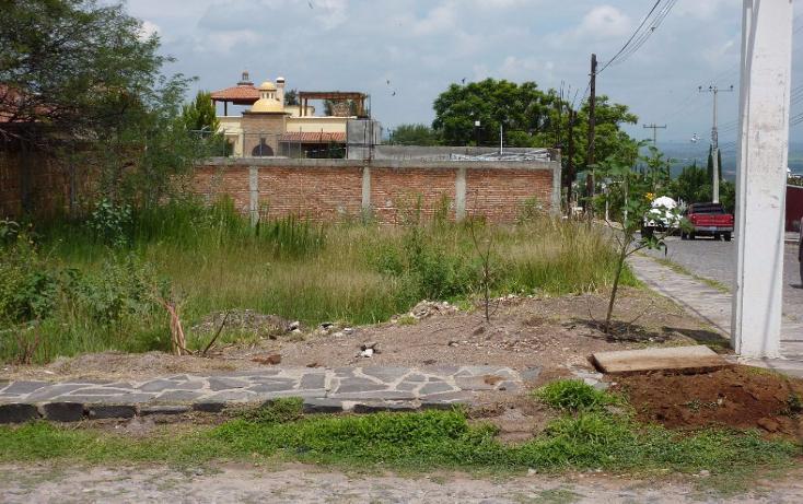 Foto de terreno habitacional en venta en  , villa de los frailes, san miguel de allende, guanajuato, 1134779 No. 01