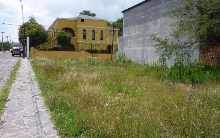 Foto de terreno habitacional en venta en  , villa de los frailes, san miguel de allende, guanajuato, 1134779 No. 03